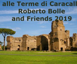 BOLLE AND FRIENDS