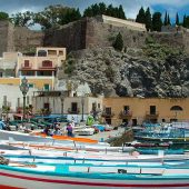 TOUR ISOLE EOLIE
